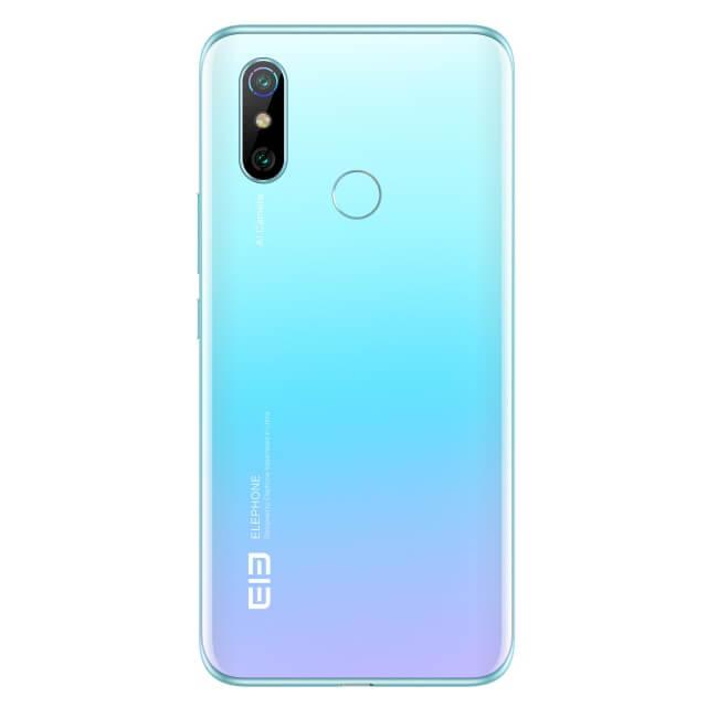 Elephone U3H