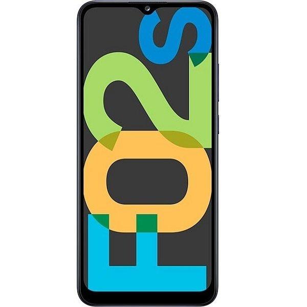 Samsung Galaxy F02s Akıllı Telefon