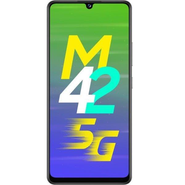 Samsung Galaxy M42 5G Akıllı Telefon