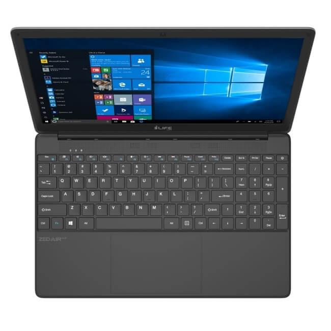 I-Life ZedAir CX5 Notebook (IL.1506X.4G1T.GWI5TKB)