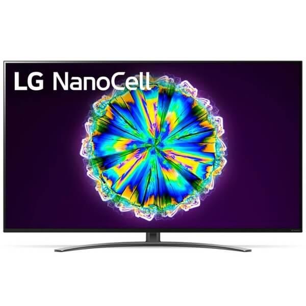 LG 65NANO866NA Ultra HD (4K) TV