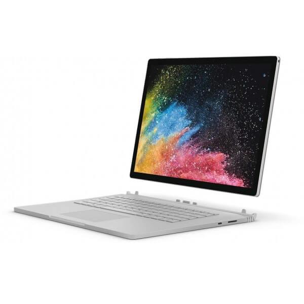 """Microsoft Surface Book 2 13.5"""" 2'si 1 Arada (HN4-00001)"""