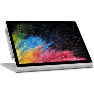 "Microsoft Surface Book 2 13.5"" 2'si 1 Arada (HNN-00001)"