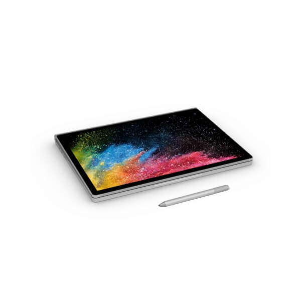 "Microsoft Surface Book 2 15"" 2'si 1 Arada (HNR-00001)"