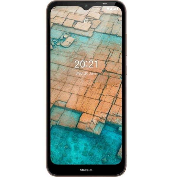 Nokia C20 Akıllı Telefon