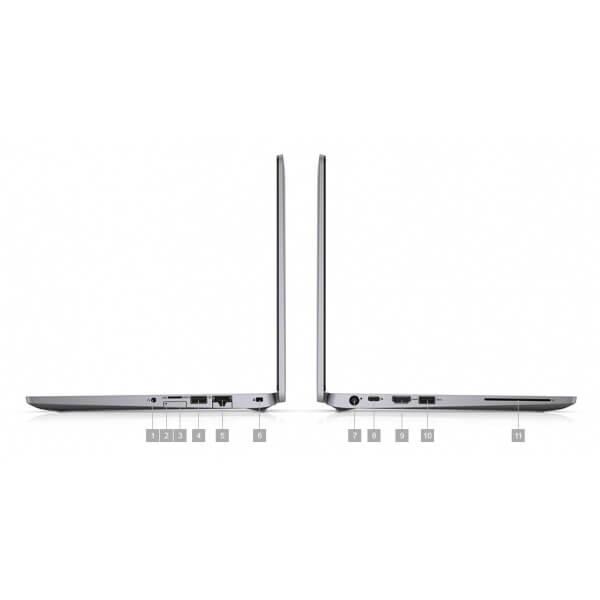 Dell Latitude 5310 N011L531013EMEA_U