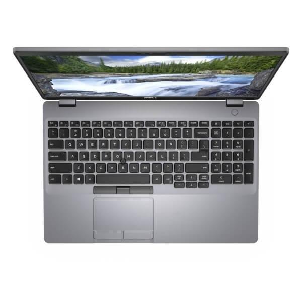 Dell Latitude 5510 N002L551015EMEA_W