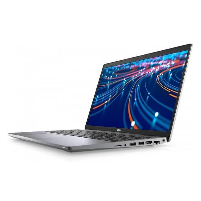 Dell Latitude 5520 N014L552015EMEA_W