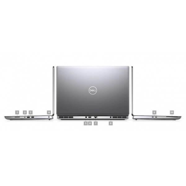 Dell Precision M7550 XCTOP7550EMEA_VI3