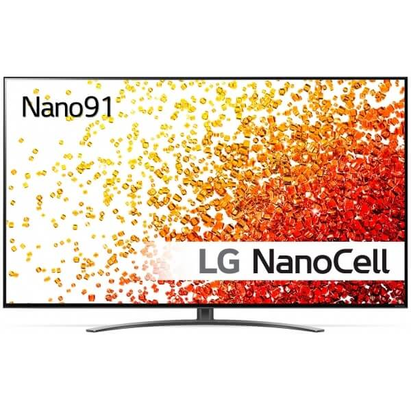 LG 55NANO916PA Ultra HD (4K)