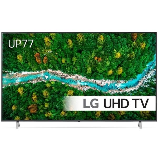 LG 70UP77006LB Ultra HD (4K) TV