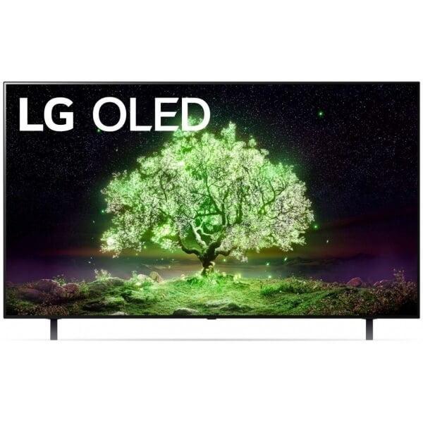 LG OLED55A16LA Ultra HD (4K) TV