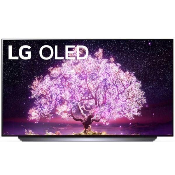 LG OLED65C14LB Ultra HD (4K) TV