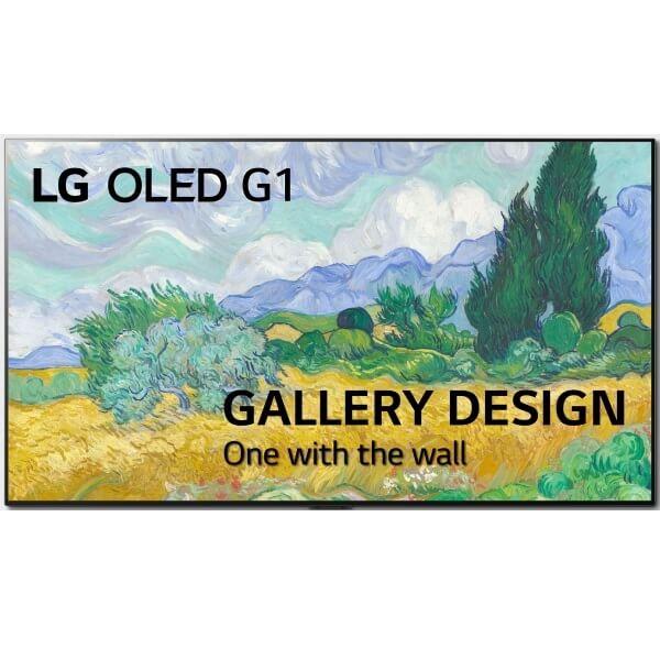 LG OLED77G16LA Ultra HD (4K) TV