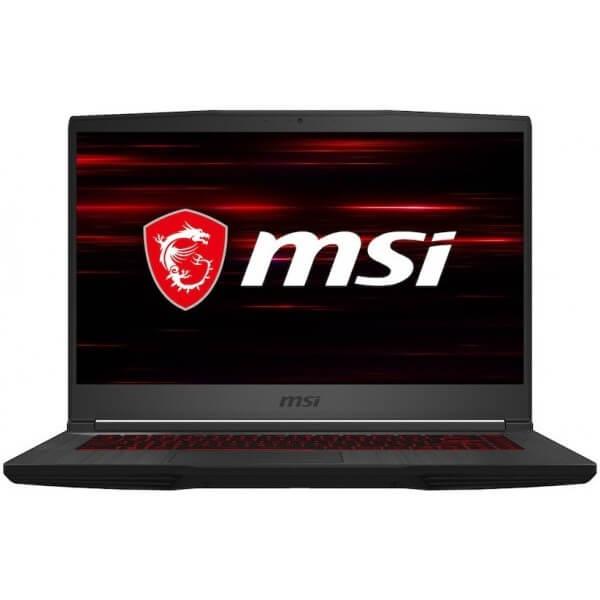 MSI GF65 Thin 9SD-005XTR