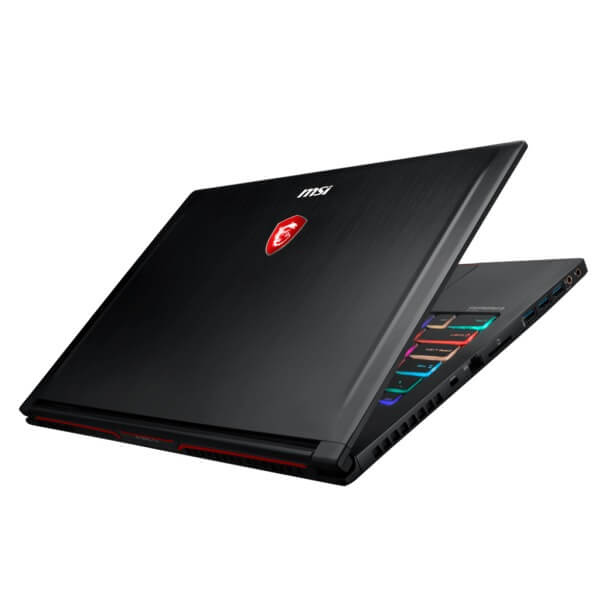 MSI GS63 Stealth 8RE-023TR