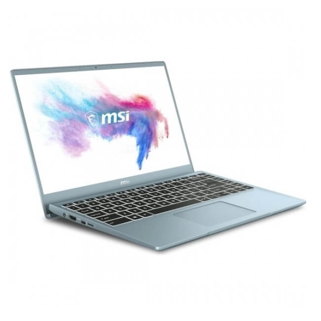 MSI Modern 14 B10RBSW-269TR