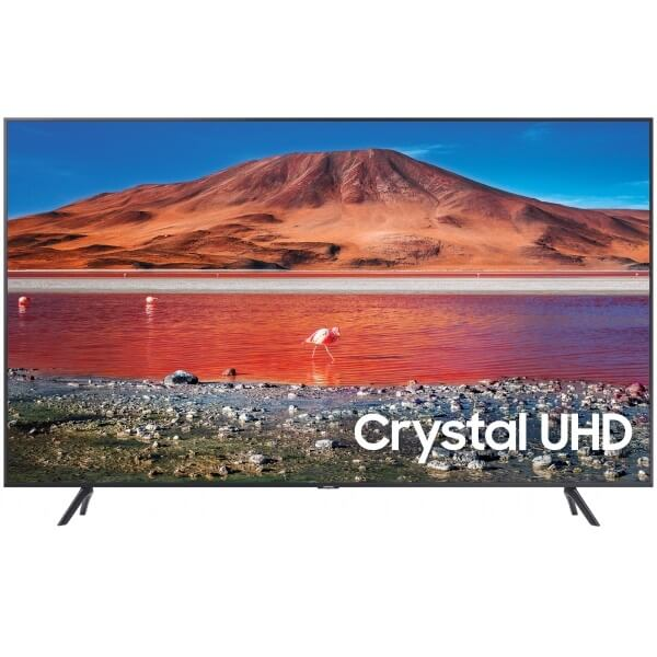 Samsung 43TU7100 Ultra HD (4K) TV