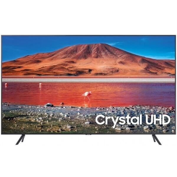Samsung 75TU7100 Ultra HD (4K) TV