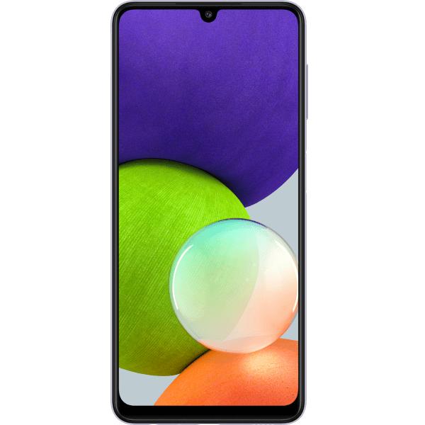 Samsung Galaxy A22 Akıllı Telefon
