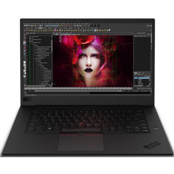 Lenovo ThinkPad P1 (2) 20QT003CTX Ultrabook