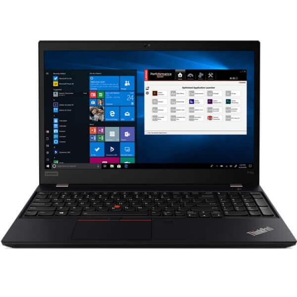 Lenovo ThinkPad P15s 20T4003ATX Notebook