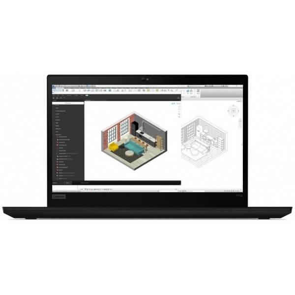 Lenovo ThinkPad P43s 20RH0028TX