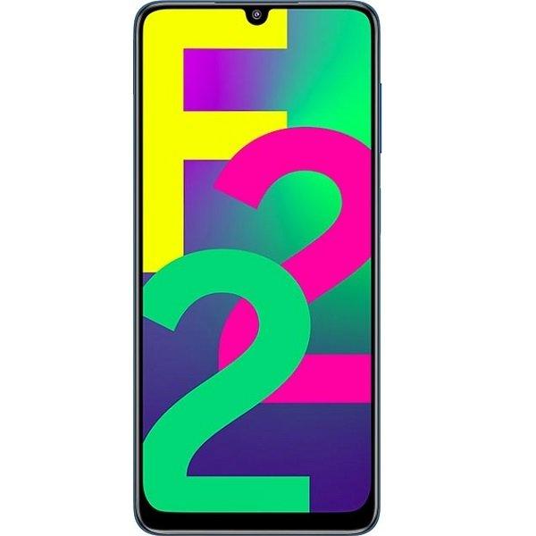 Samsung Galaxy F22 Akıllı Telefon