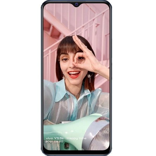 vivo Y53s 4G Akıllı Telefon