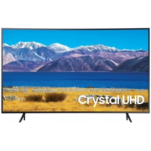 Samsung 55TU8300 Ultra HD (4K) TV