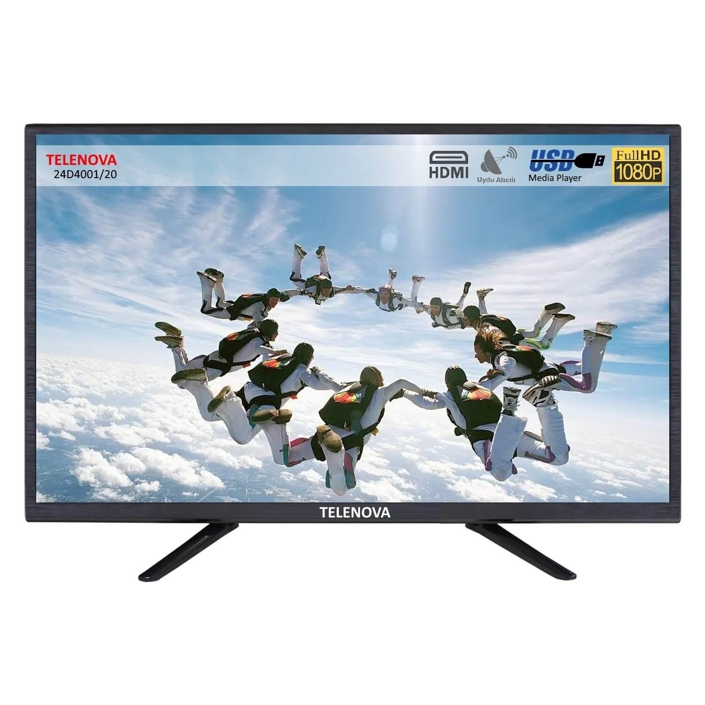 Telenova 24D4001 Full HD (FHD) TV