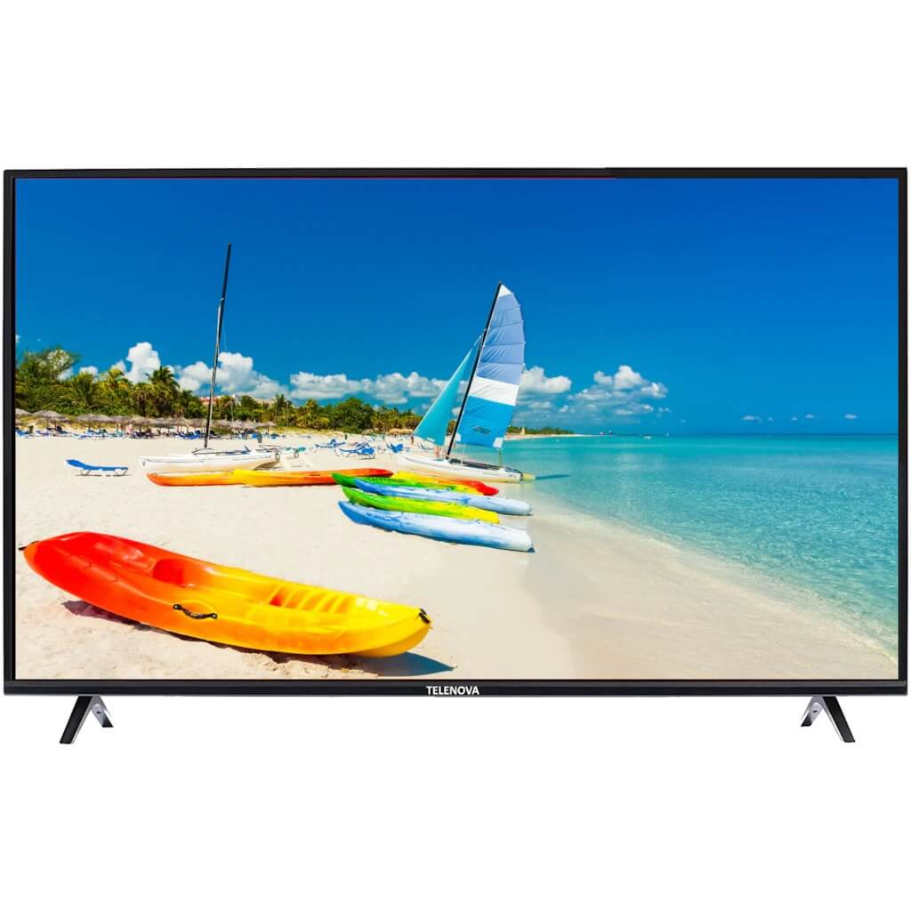 Telenova 55S8001 Full HD (FHD) TV
