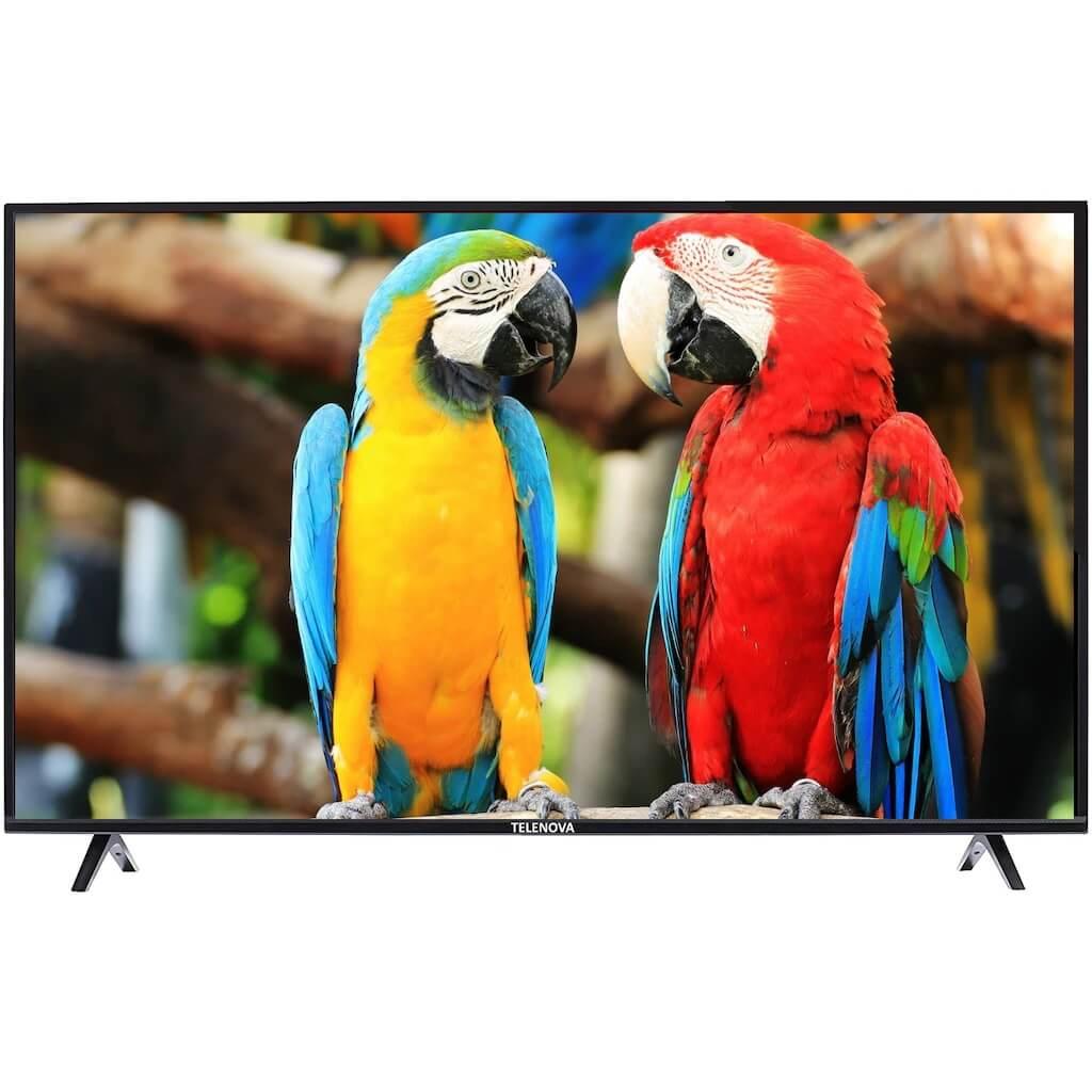 Telenova 65S8001 Ultra HD (4K) TV