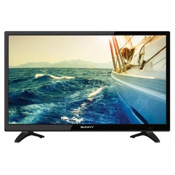 """Sunny 24"""" Uydu Alıcılı HD Ready (HD) TV (SN024LED071)"""