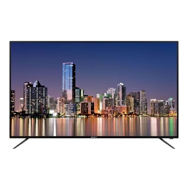 "Sunny 55"" Ultra HD Smart Uydulu Ultra HD (4K) TV (TRSNLED055410700)"